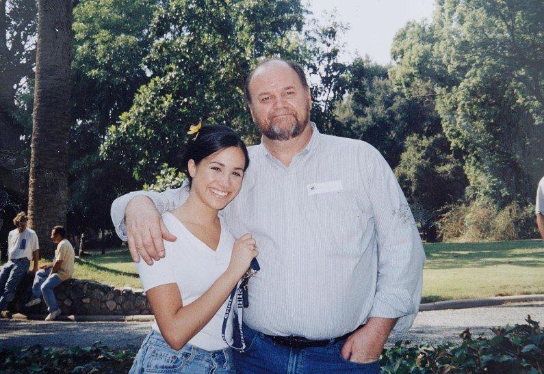 Отец Меган Маркл сообщил, что хочет наладить с ней общение
