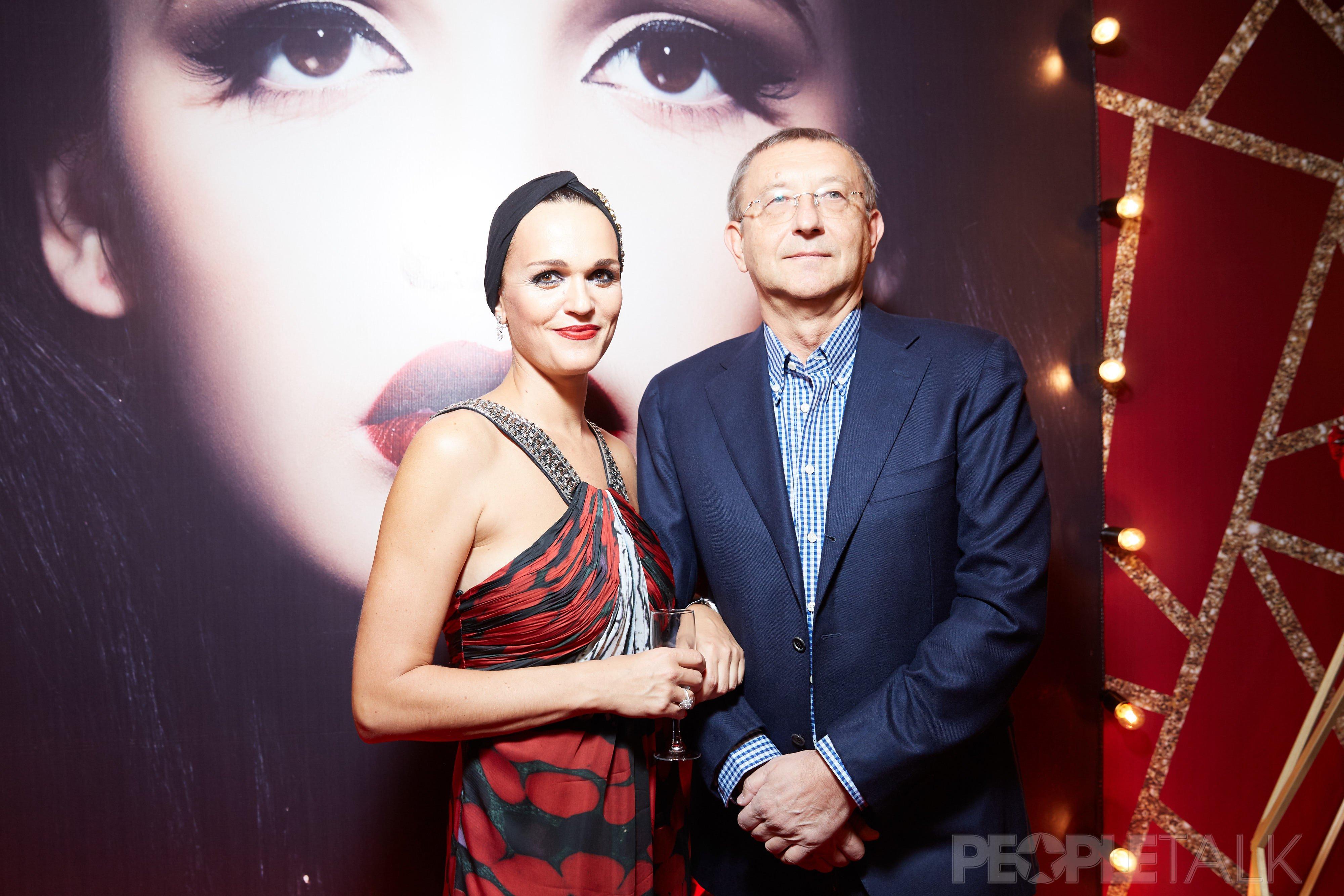 Певица Слава призналась, почему никогда не была замужем официально