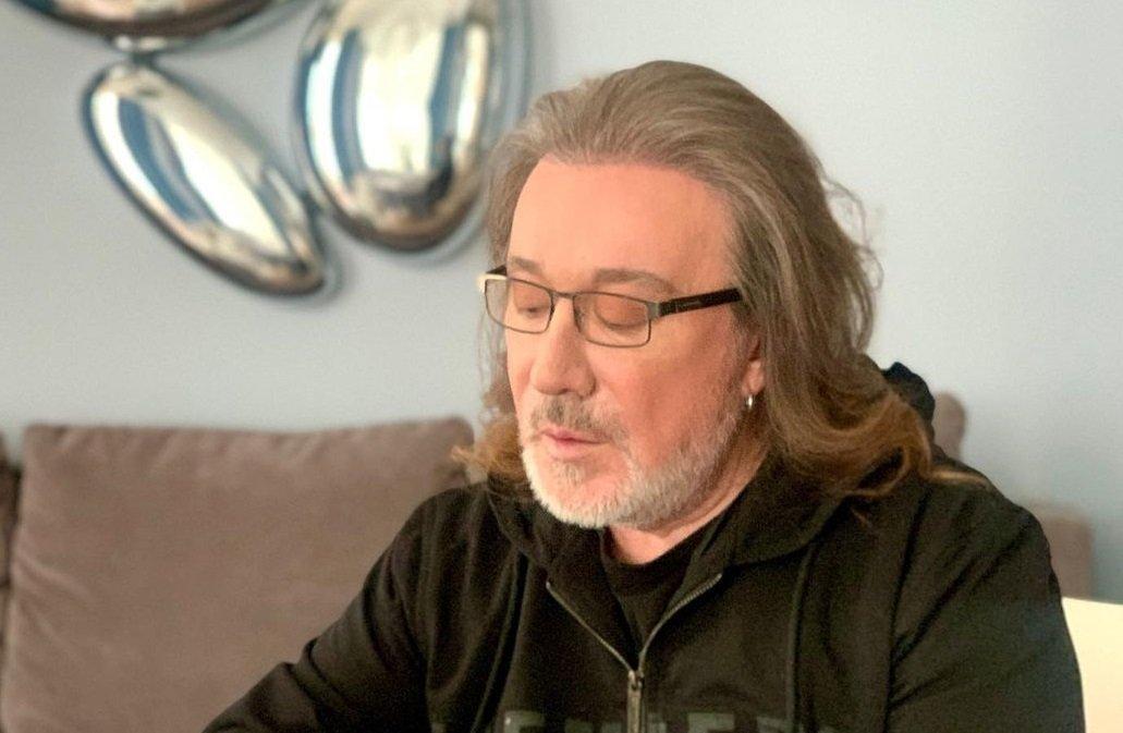 Владимир Кузьмин госпитализирован