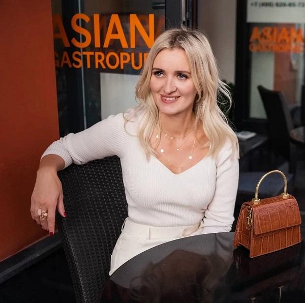 «Девушка на миллион»: психолог Татьяна Сокор рассказала о концепции закрытого клуба