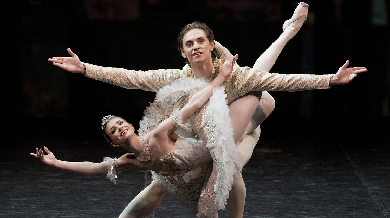 Звезда балета Сергей Полунин признался в пагубном пристрастии