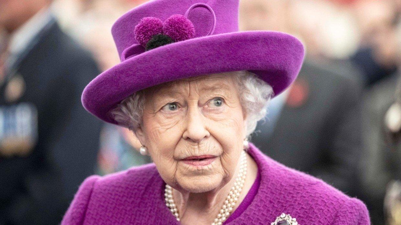 Внук королевы Елизаветы развелся с женой
