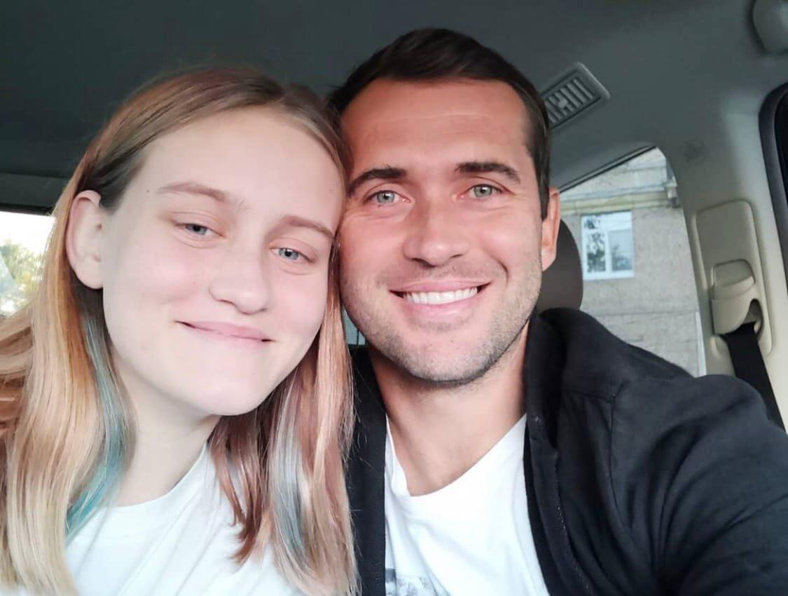 Дочь Александра Кержакова сообщила, что попала в клињику