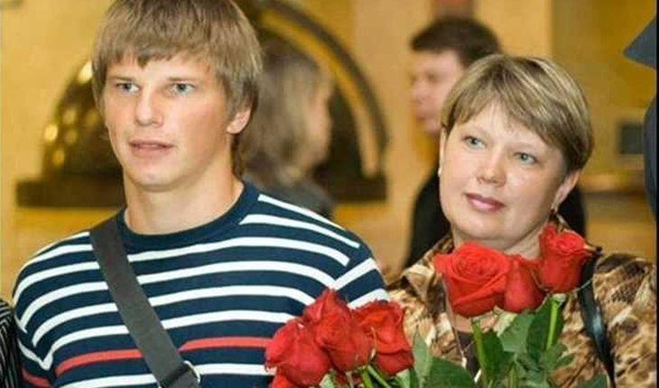 Алиса Казьмина проиграла суд матери Андрея Аршавина