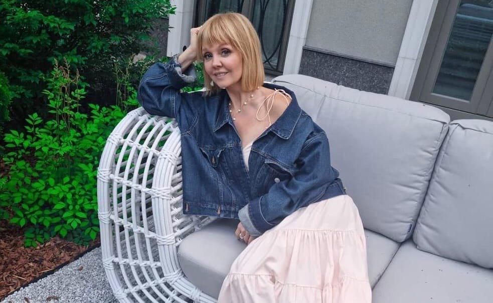 Валерия прокомментировала работу Ольги Бузовой в театре