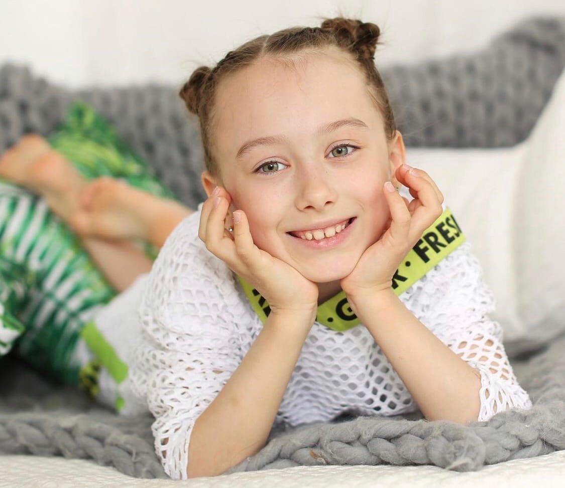 Дочь Алёны Ашмариной госпитализирована с ожогами