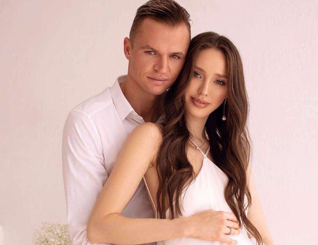 Как начинались отношения Дмитрий Тарасова и Анастасии Костенко