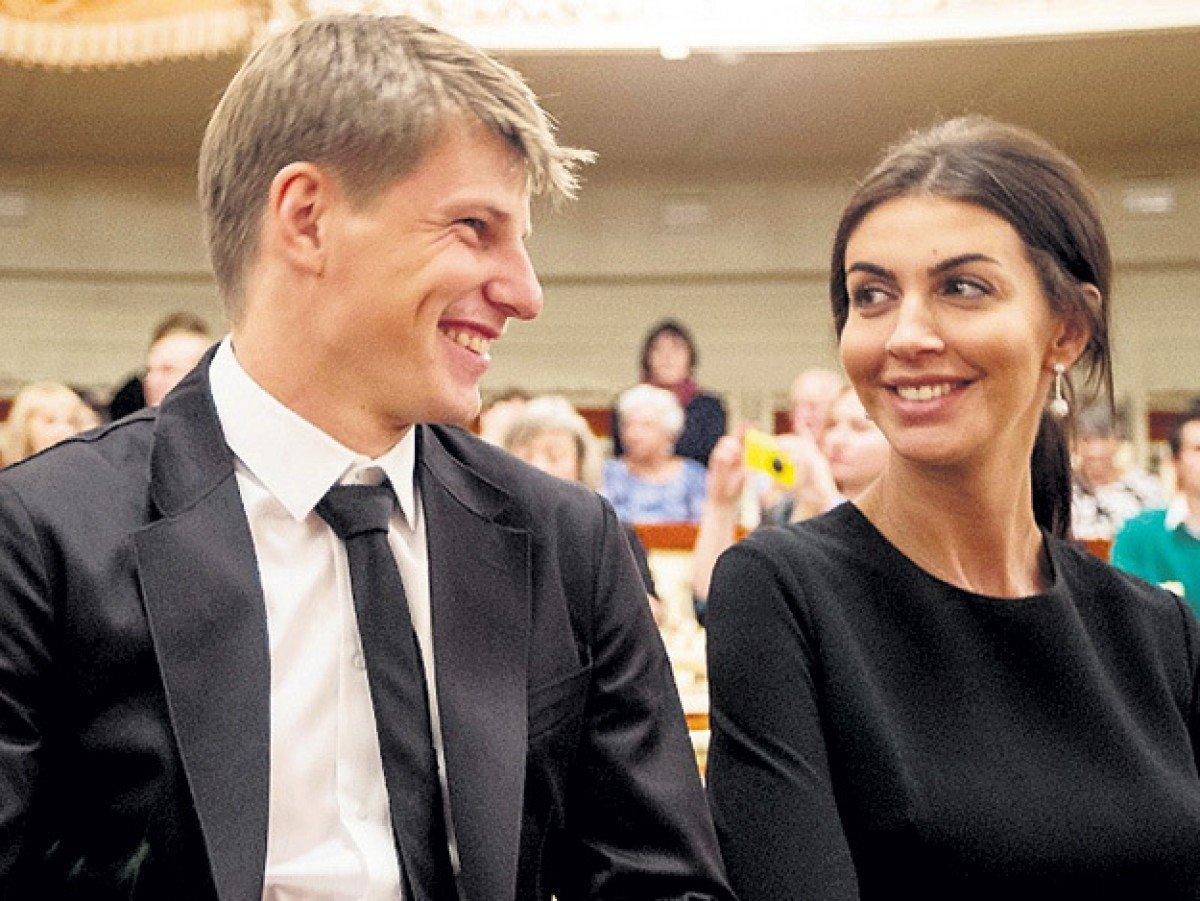 Тяжелобольная Алиса Казьмина обратилась к Андрею Аршавину