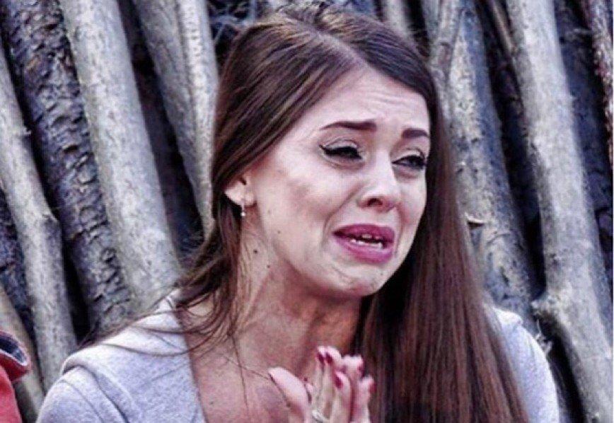 Почему Ольга Рапунцель отказалась вернуться на Дом-2