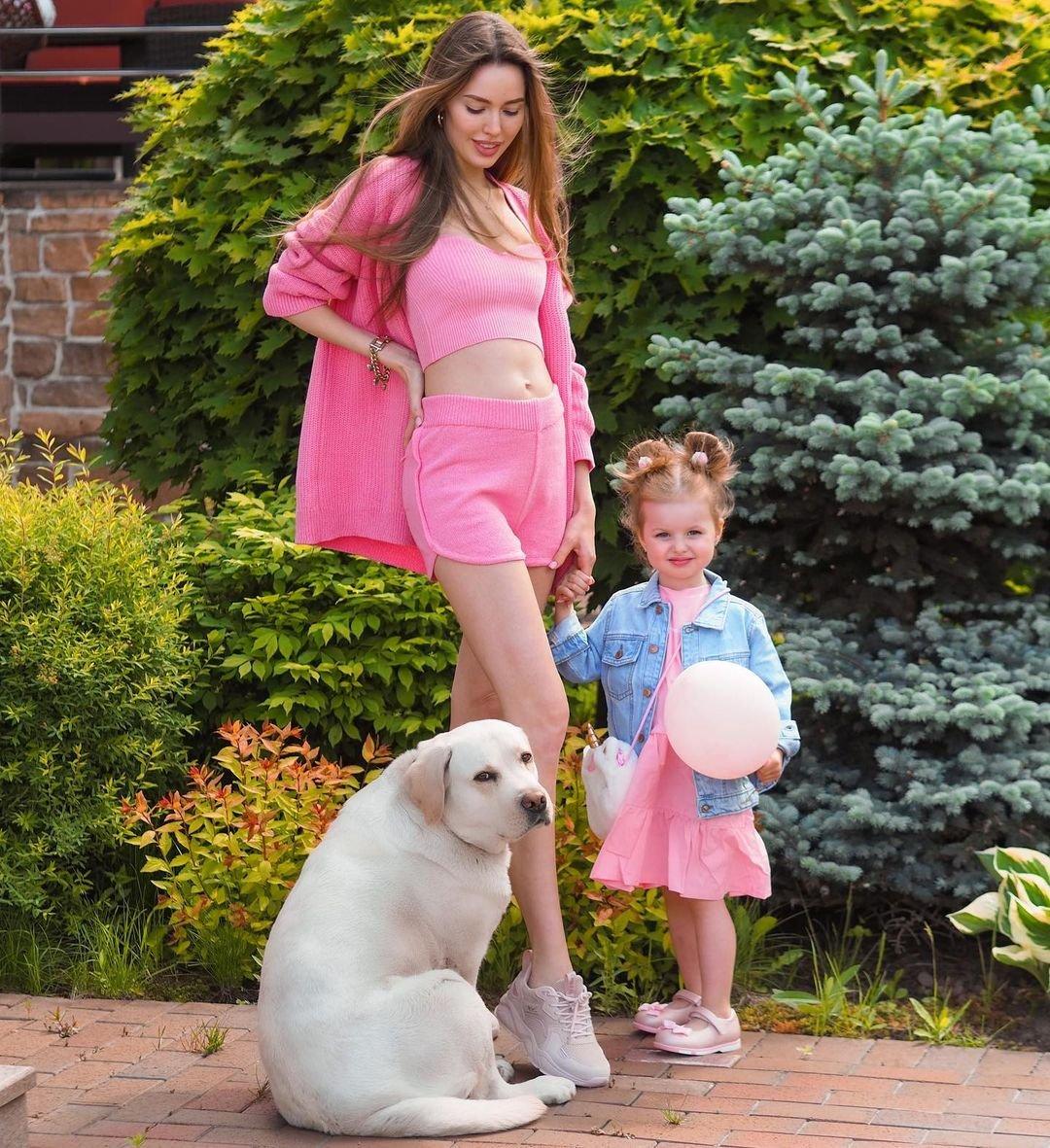 Беременная Анастасия Костенко рассказала о плохом самочувствии