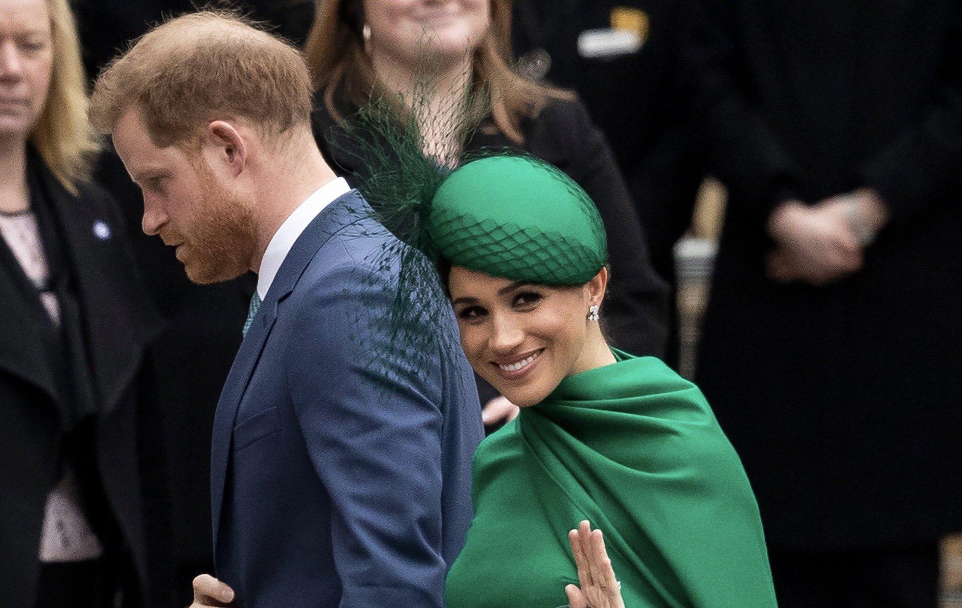 Почему принц Чарльз намерен лишить сына принца Гарри и Меган Маркл королевского титула