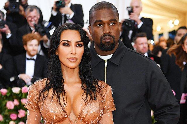 Как Ким Кардашьян прокомментировала слухи о своих новых отношениях