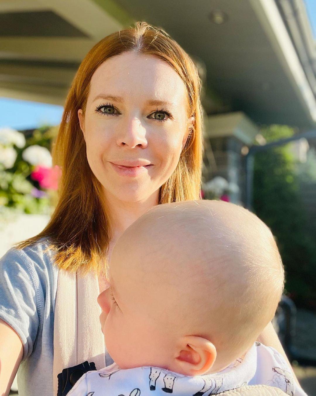 За что Наталья Подольская уволила няню своего младшего сына