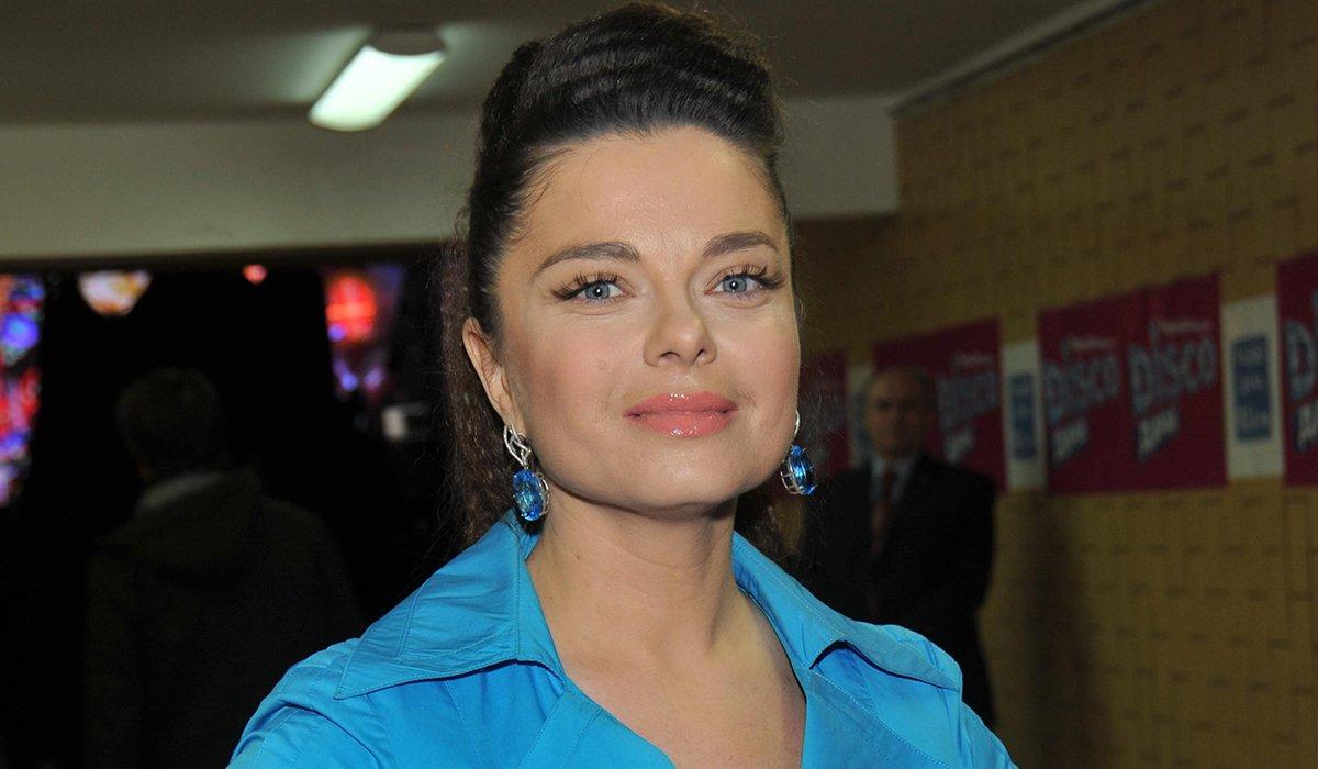 Певица Наташа Королёва вспомнила о своей целомудренности