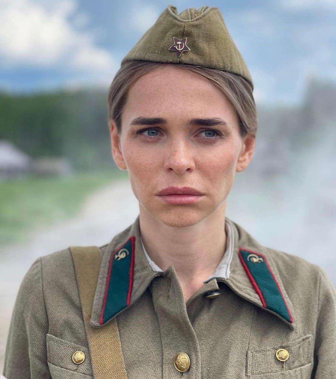 Анна Хилькевич пожаловалась на критику в сети
