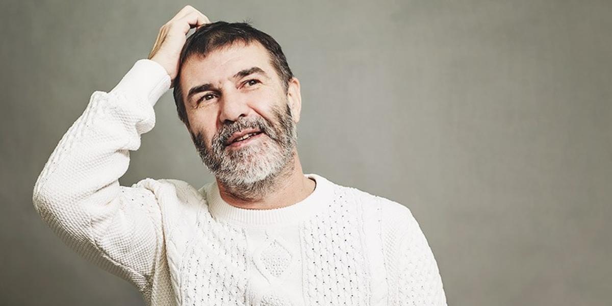 Евгений Гришковец извинился перед Земфирой