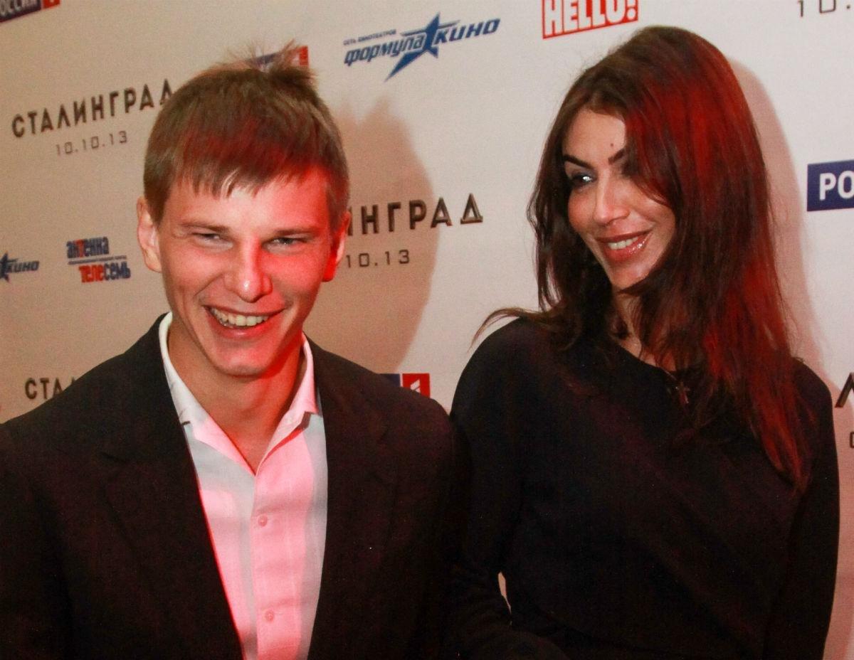 Почему Алиса Казьмина не считает, что разрушила семью Андрея Аршавина и Юлии Барановской?