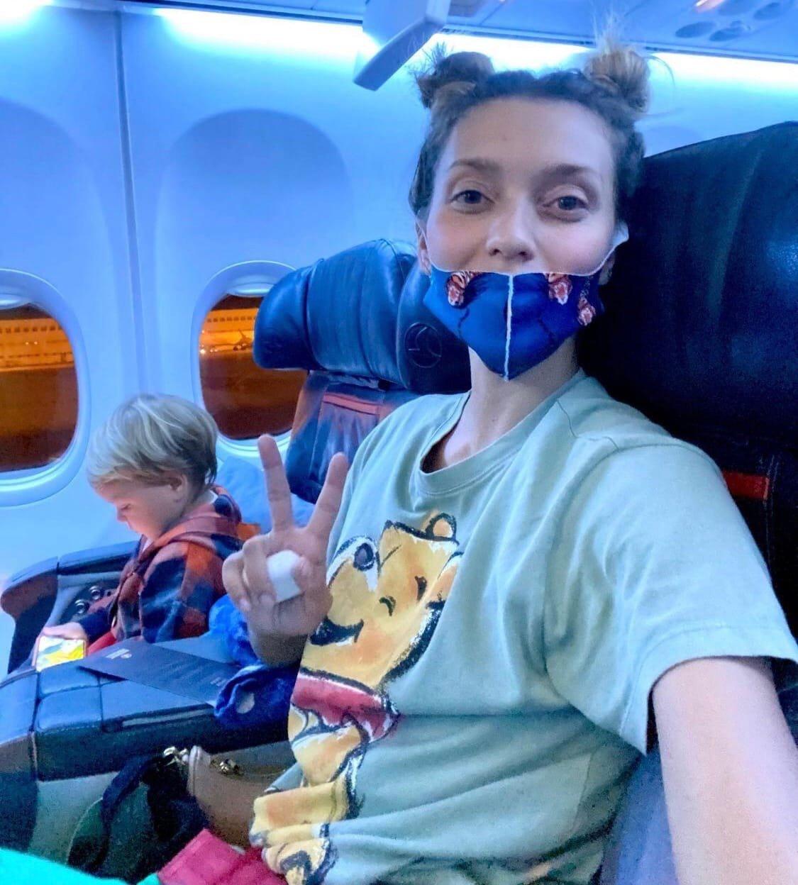 Регина Тодоренко переболела коронавирусом