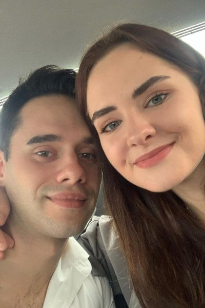19-летняя дочь Евгения Осина впервые стала мамой