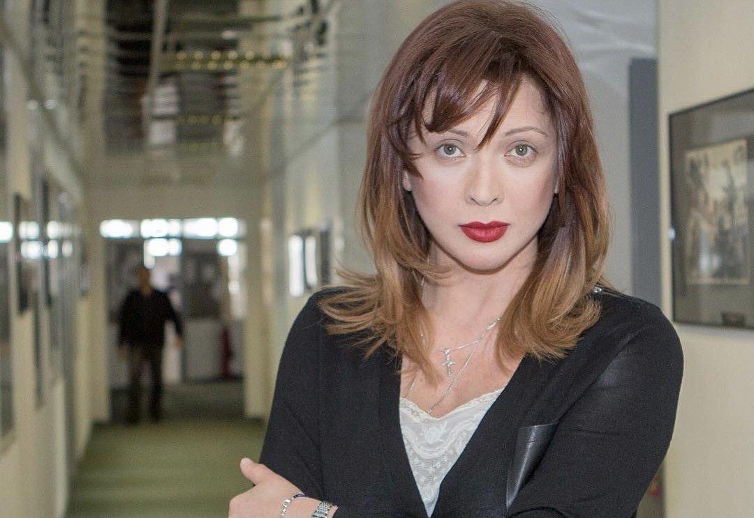 Ольга Дроздова рассказала, чем занимается после увольнения из театра «Современник»