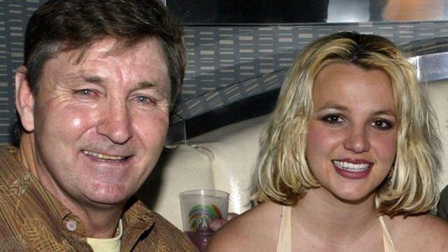 ЧТо Бритни Сприс рассказала в суде об опеке над ней