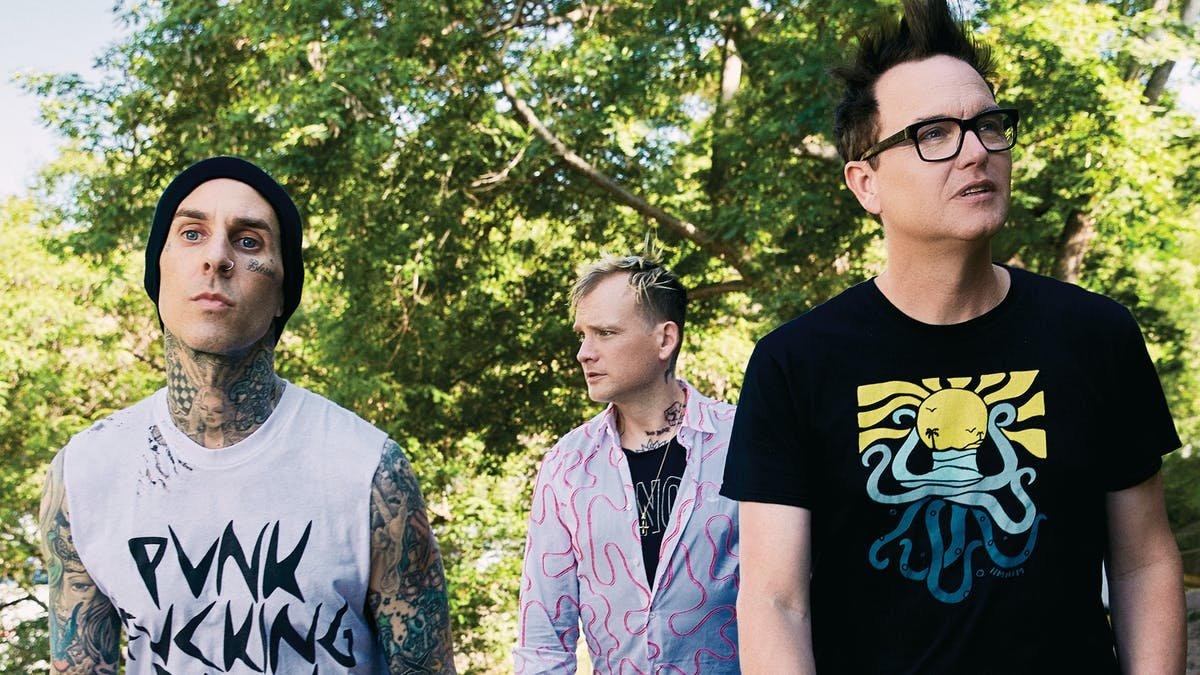 Чем болен фронтмен Blink-182 Макр Хоппус