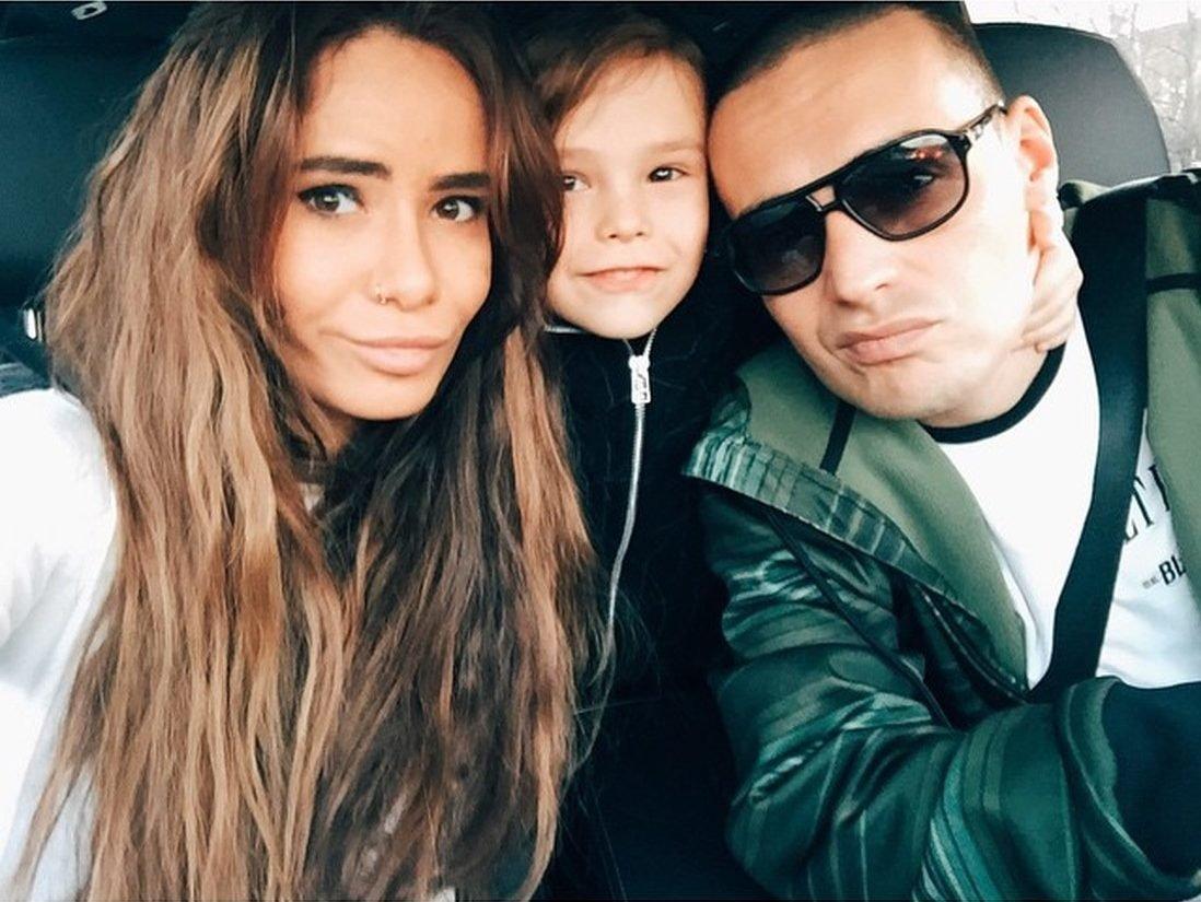 Айза Долматова нелестно отозвалась о семье Гуфа