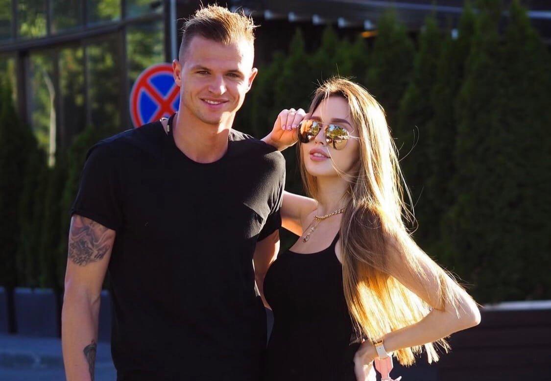 Почему Анастасия Костенко рассталась с Дмитрием Тарасовым в начале их отношений