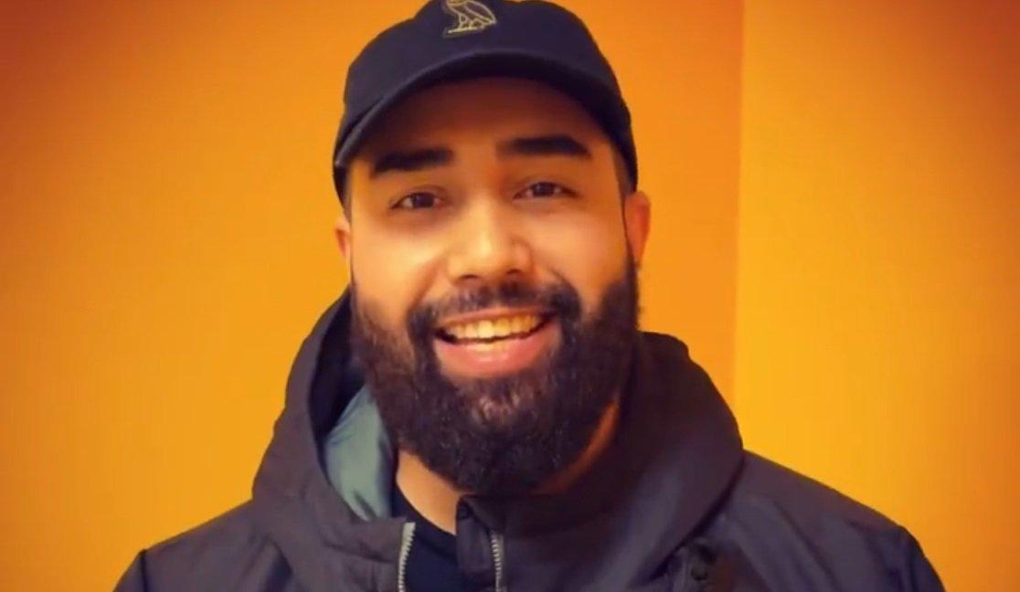 """Jah Khalib представил трек о настоящей любви """"Лиловая"""""""