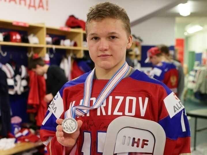 Хоккеист Кирилл Капризов высказался о романе с дочерью Дмитрия Маликова