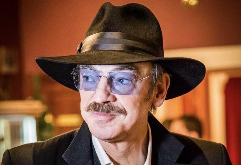 71-летний Михаил Боярский заразился коронавирусом