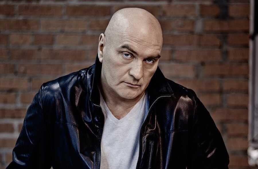 62-летний Александр Балуев заразился коронавирусом