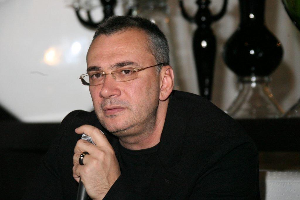 Как Эмин Агаларов прокомментировал обвинения Ани Лорак в адрес Константина Меладзе