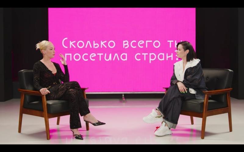Почему Настя Ивлеева перестала общаться с Идой Галич