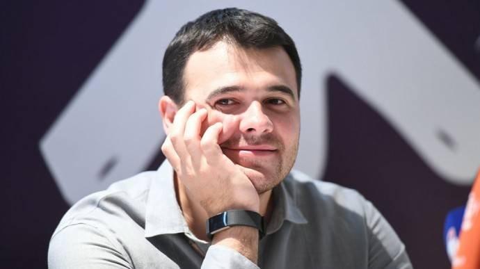 Что Эмин Агаларов просит у своего отца