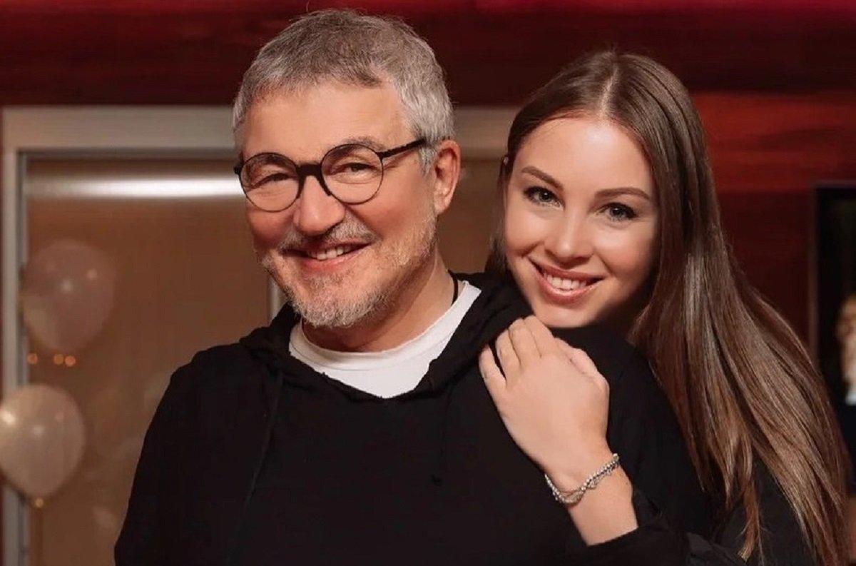 Как отметила день рождения супруга Дмитрия Диброва