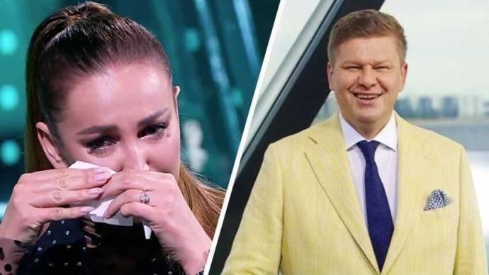 Как Тина Канделаки прокомментировала ссору Ольги Бузовой и Дмитрия Губерниева