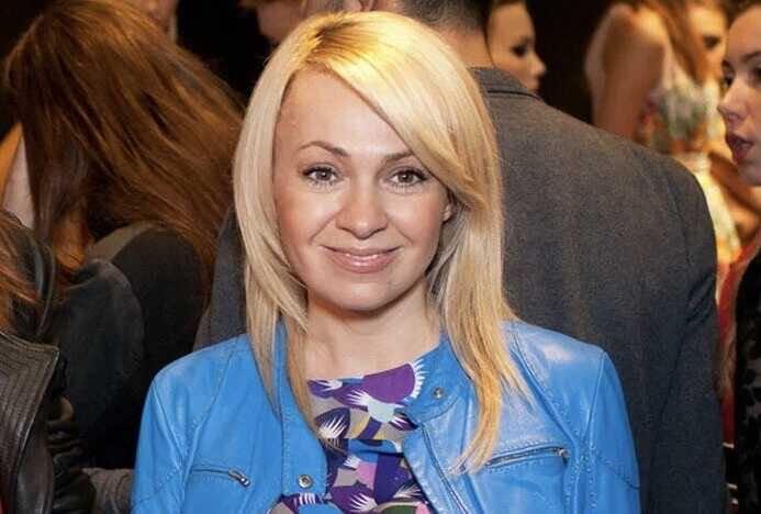 Почему Яна Рудковская отказалась знакомиться с суррогатной матерью своего сына