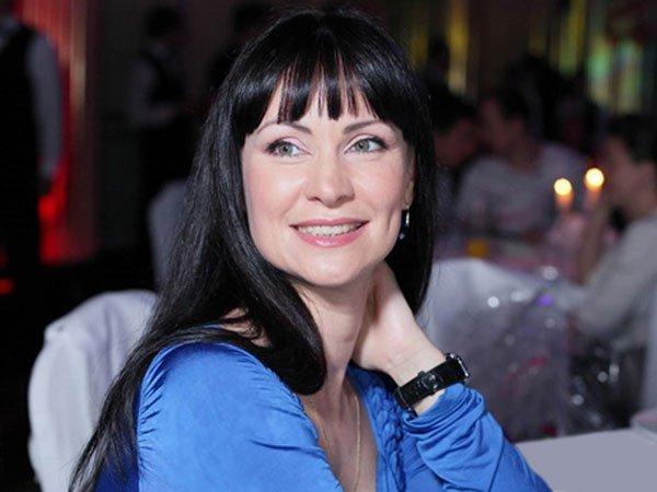 Как Нонна Гришаева прокомментировала слухи о своих пластических операциях