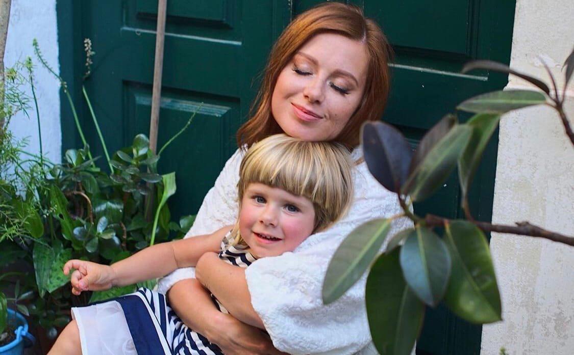 Как долго Юлия Савичева не видела свою дочь