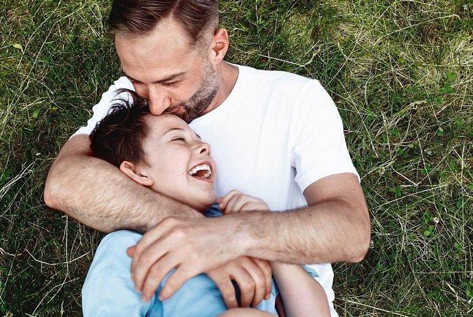 Дмитрий Шепелев показал лицо своего сына от Жанны Фриске