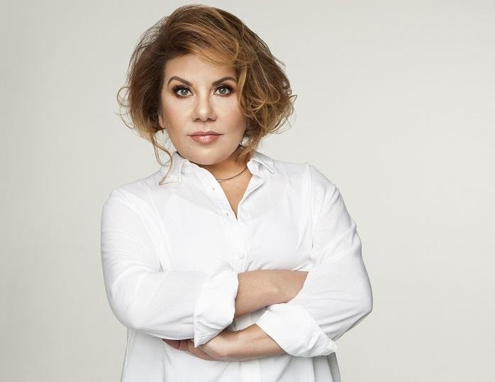 Марина Федункин вышла замуж