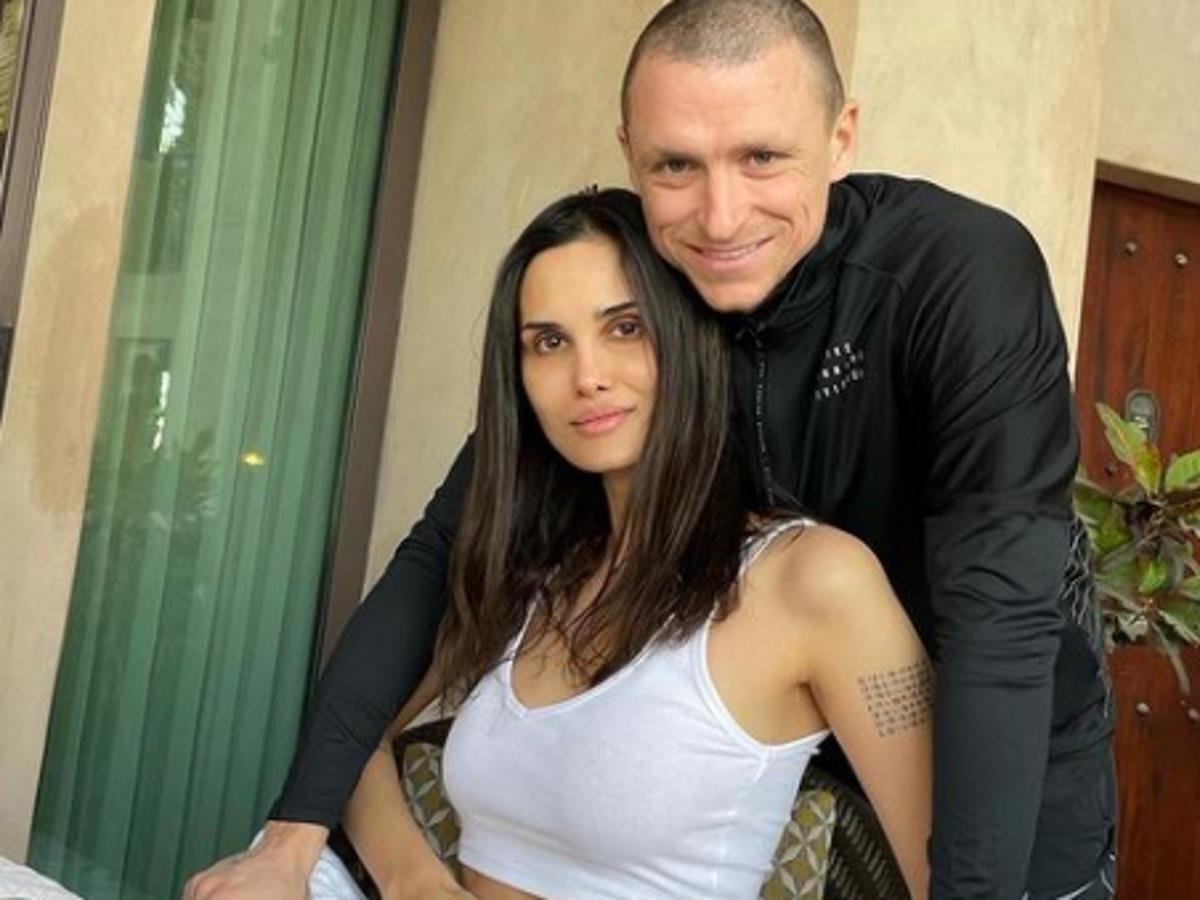Как живет Алана Мамаева после развода с Павлом Мамаевым