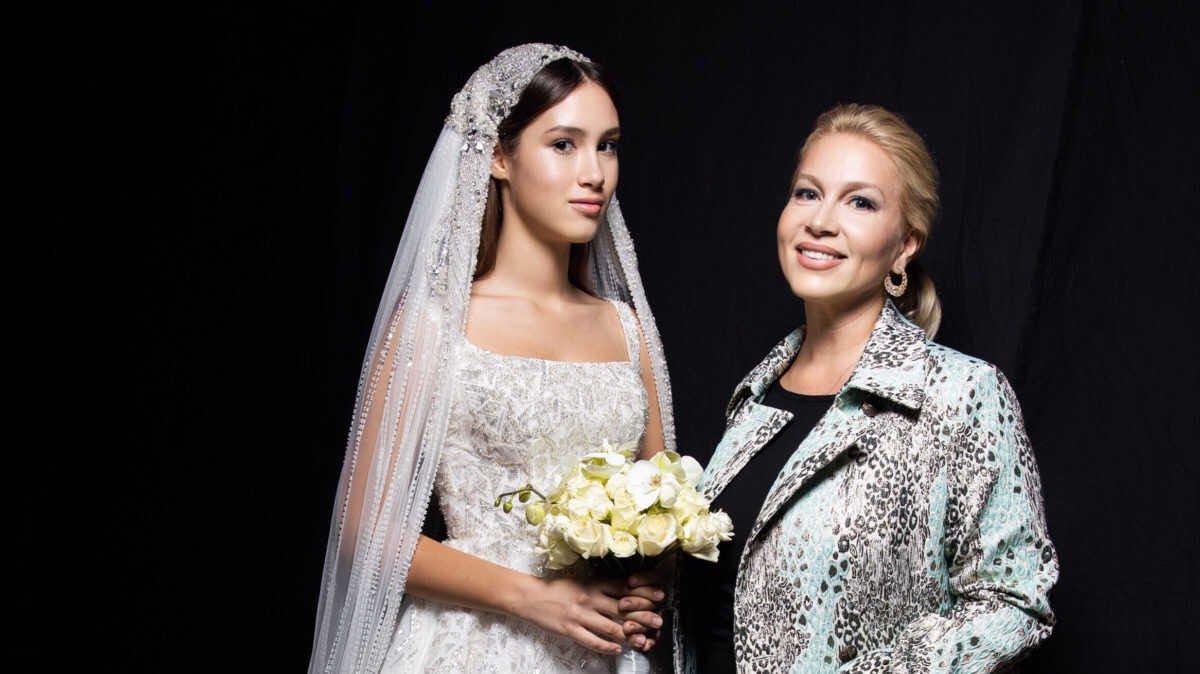 Бывший муж Дины Немцовой рассказал о причинах их развода