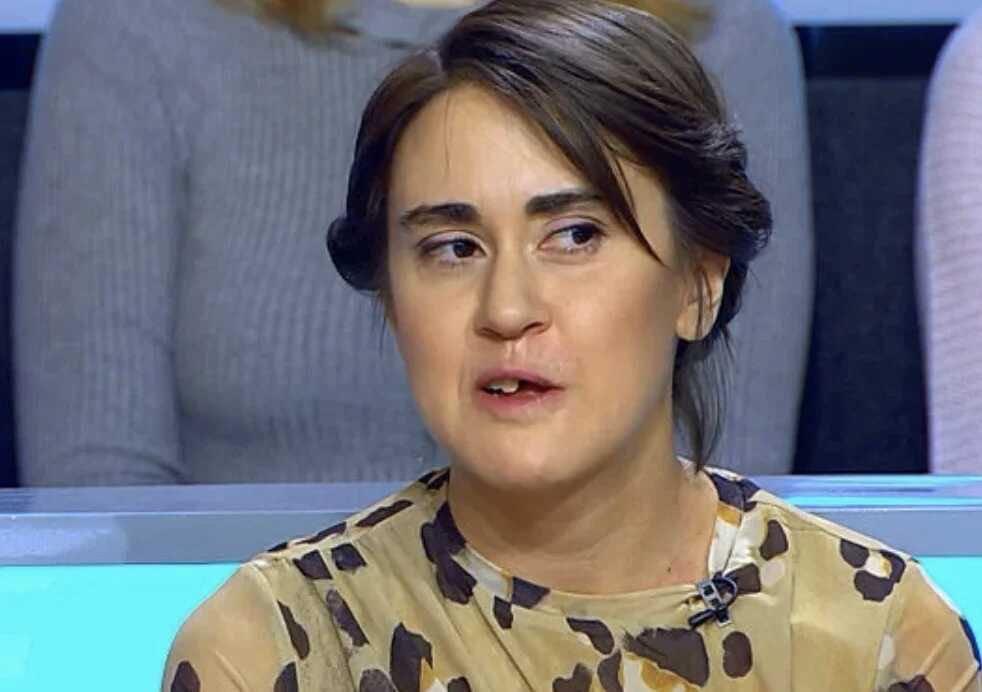 Как дочь Любови Успенской прокомментировала слухи о своих пластических операциях