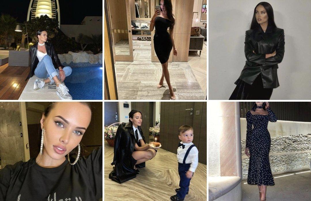 Анастасия Решетова перестала публиковать в Инстаграм фото в бикини. Причина проста