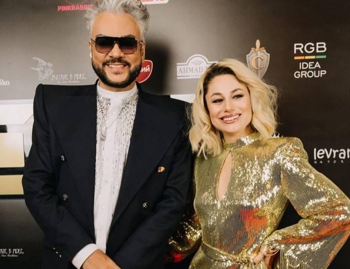 Певица Наталья Гордиенко рассказала о своих отношениях с Филиппом Киркоровым