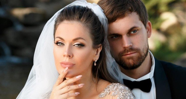 Таня Терешина объявила о расставании с мужем