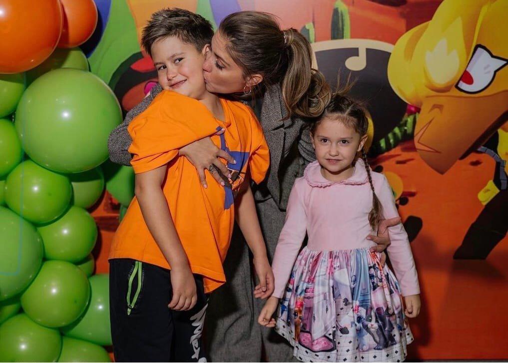 """""""Максимум один от суррогатной матери"""": Агата Муцениеце призналась, что не хотела детей"""
