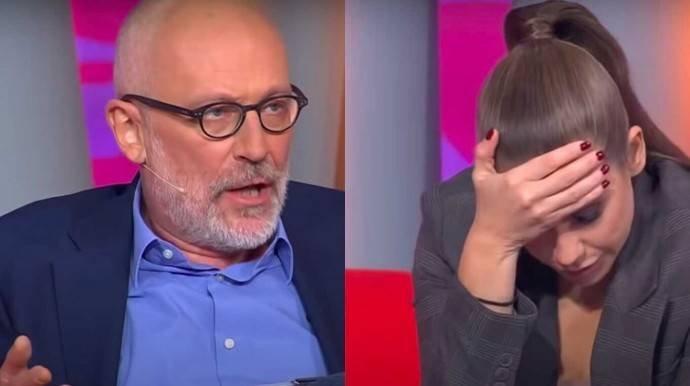 """""""Пью на работе"""": Александр Гордон сообщил, что страдает алкоголизмом"""